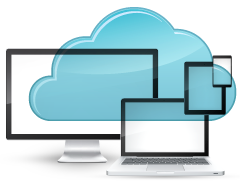 We Offer Cloud Email, Communications, and Infrastructure